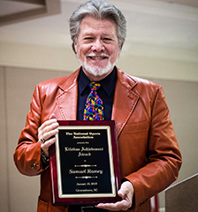 Samuel Ramey, 2015 Lifetime Achievement Award