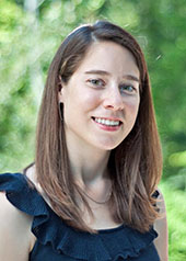 Monica Hershberger